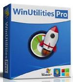 Download WinUtilities Pro 15.4 Full-Công cụ tối ưu hóa hệ thống máy tính