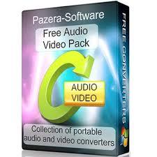 Free Audio Video Pack 2.22 Full-Phần mềm chuyển đổi audio và video miễn phí