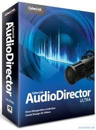 Download CyberLink AudioDirector Ultra 9.0.2031.0 FULL-Phần mềm chỉnh sửa âm thanh chuyên nghiệp