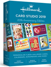 Read more about the article Download Hallmark Card Studio 2019 v20.0.0.9 FULL-Phần mềm tạo thiệp điện tử