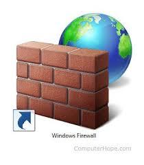 Hướng dẫn chặn phần mềm kết nối Internet bằng Windows Firewall