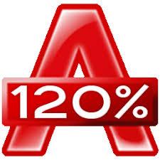 Alcohol 120% 2.1.1 Full Key-Phần mềm tạo ổ ảo tốt nhất