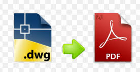 Hướng dẫn chuyển đổi từ DWG sang PDF trong Autocad