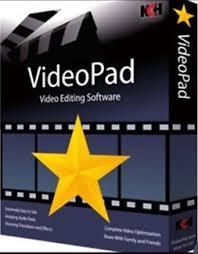 Download VideoPad Video Editor Pro 6.32 Full Active- Phần mềm chỉnh sửa video tốt nhất