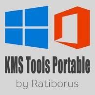 Ratiborus KMS Tools 15.01.2019 Full-Công cụ kích hoạt Windows, Office mọi phiên bản