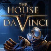 Download The House of Da Vinci 2017 Full-Game Phiêu lưu giải đố cực hại não