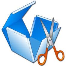 Download Pepakura Designer 4.1.5 Full Active-Phần mềm Xây dựng mô hình cắt giấy 3D
