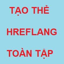 Hướng dẫn tạo thẻ Hreflang toàn tập