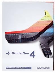 PreSonus Studio One Pro 5.2 Full Key-Phần mềm Sản xuất nhạc chuyên nghiệp