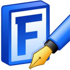 FontCreator Pro 12.0.0 Full Active-Phần mềm Chỉnh sửa Font chữ