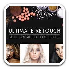 Read more about the article Ultimate Retouch Panel 3.7.70 Full Active-Plugin làm mịn ảnh Photoshop