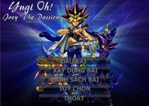 Read more about the article Game Yu-Gi-Oh Việt Hóa-Game bài ma thuật