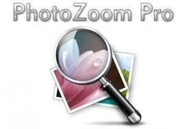 Download PhotoZoom Pro 8.0 Full Active-Phần mềm Phóng to ảnh chuyên nghiệp