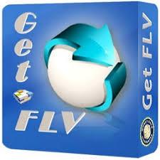 Download GetFLV Pro 18.5866.556 Full-Phần mềm tải phim FLV và chuyển đổi video