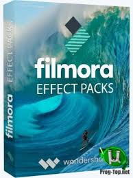 Download Wondershare Filmora Effects Pack Full-Bộ hiệu ứng cho Wondershare Filmora