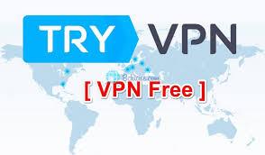 TryVPN miễn phí 3 năm VPN bản quyền