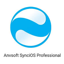 (Google Drive) Anvsoft SynciOS Professional 6.7.4 Full Key- Trình Quản lý IOS và Android