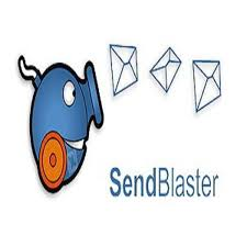 Sendblaster Pro 4.4.2 Full Key – Gửi Email hàng loạt