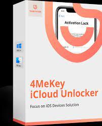 Tenorshare 4MeKey 2.0.1 Full Key – Mở khóa thiết bị IOS